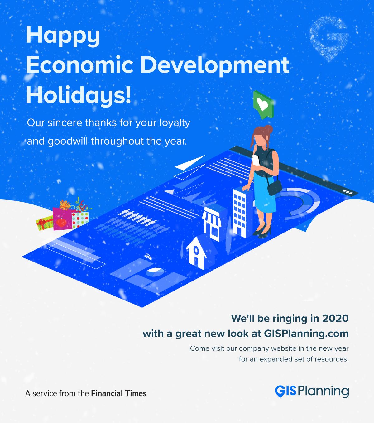GISPlanning-holidaycard-2019