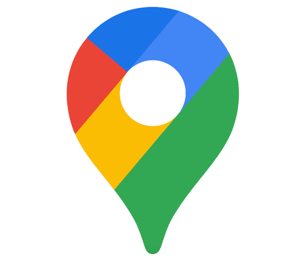 Google Map new icon