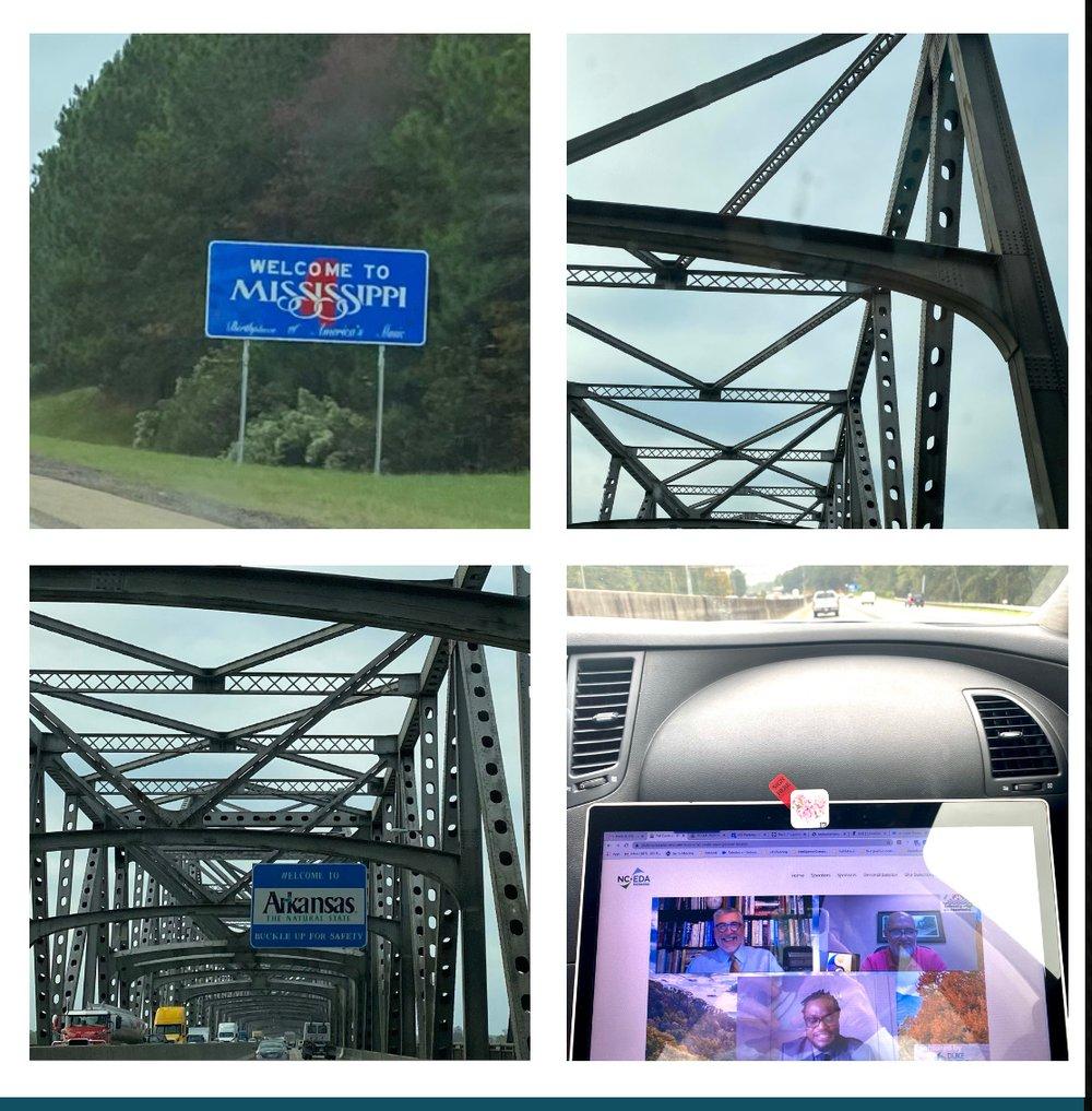Road trip Stevie