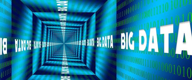 big data economic development