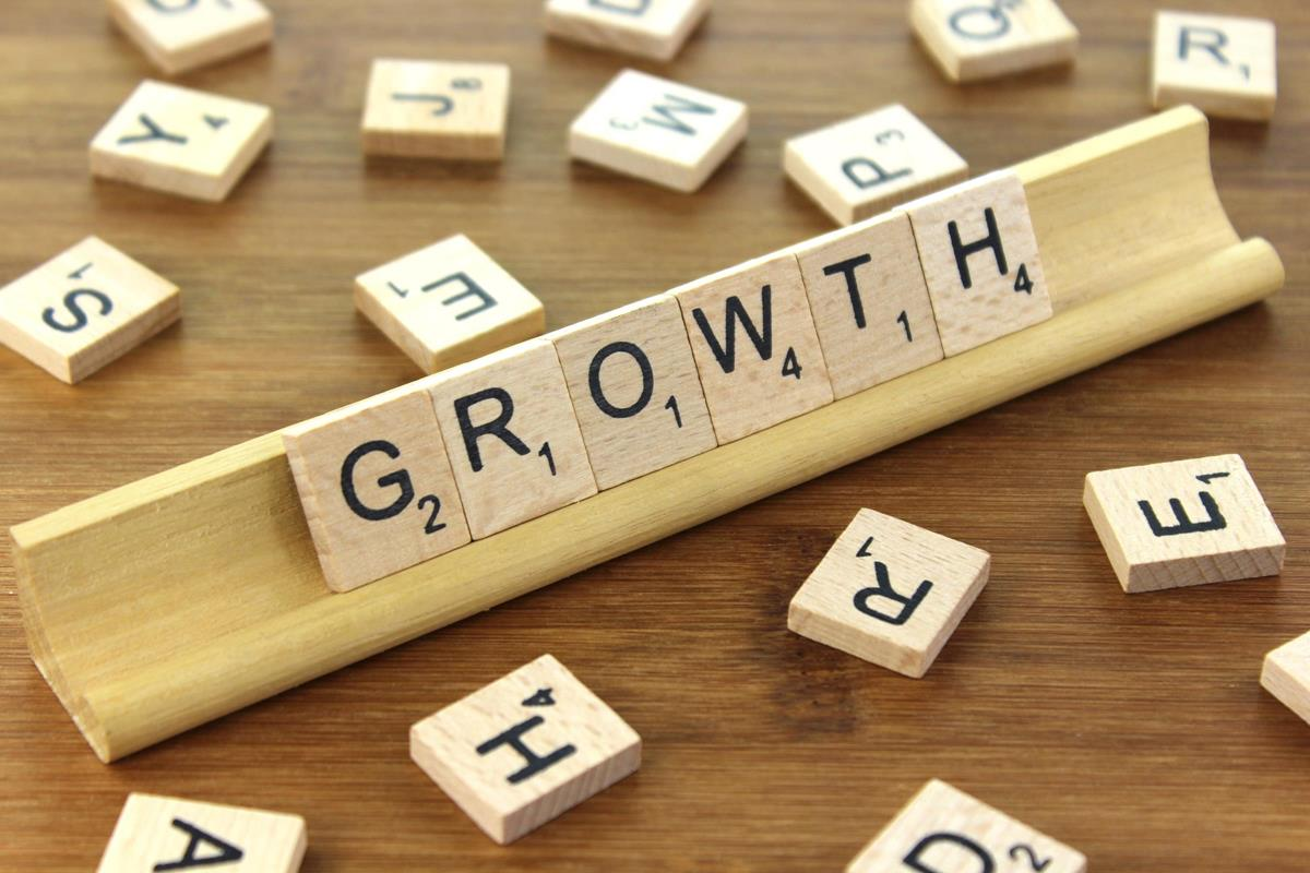 Growth by Nick Youngson CC BY-SA 3.0 Alpha Stock Images