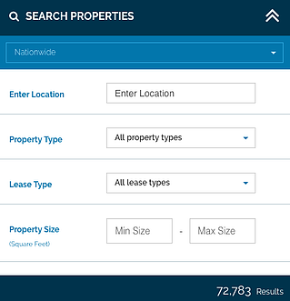 search properties database