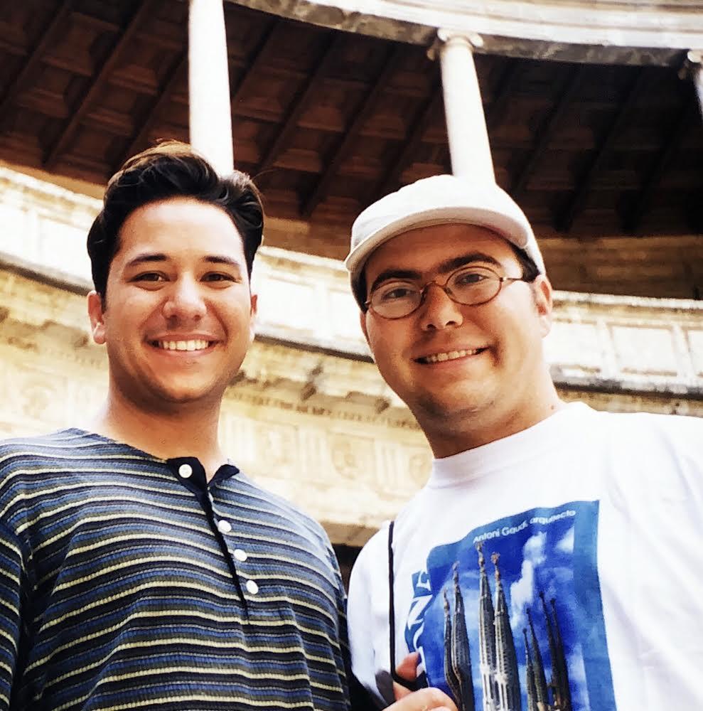 Anatalio pablo 1998 GISP