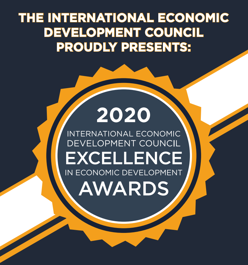 IEDC annual awards 2020