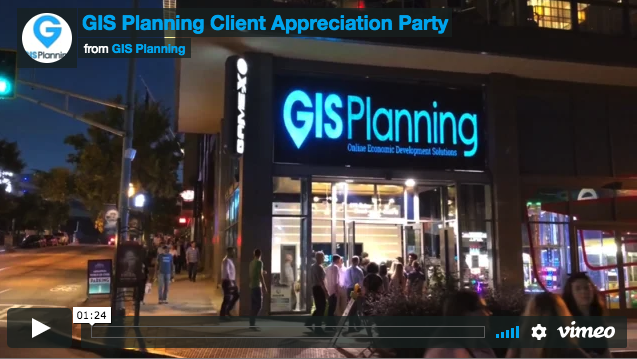 GISP party video Atlanta IEDC
