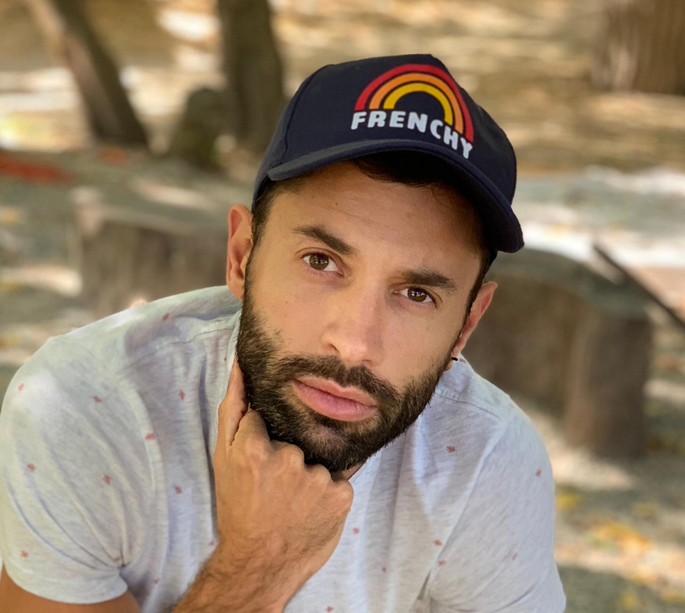 Pau Rodriguez
