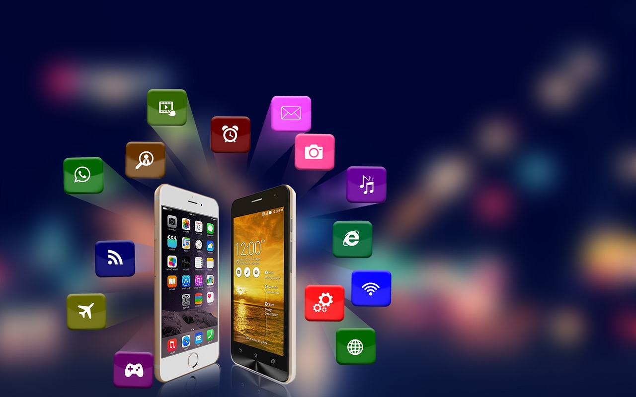 technology for business smartphone